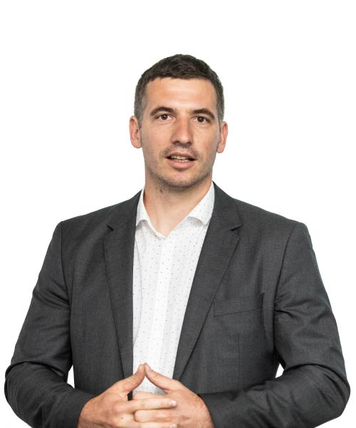 Uroš Okoren